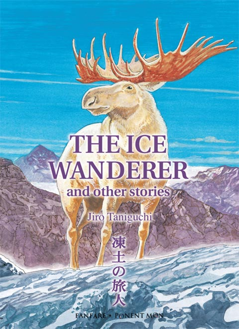 The Ice Wanderer