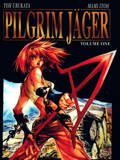 Pilgrim Jäger