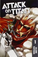 Sales of Attack on Titan have helped reinvigorate manga publishing in the US.