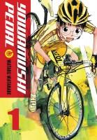 Yowamushi-Pedal-Volume-1