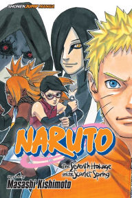 Naruto Seventh Hokage
