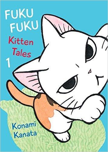 Fuku Fuku Kitten Tales
